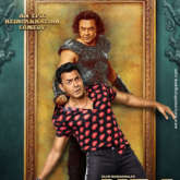 First Look Of Housefull 4