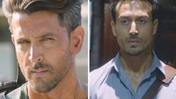 Hrithik Roshan and Tiger Shroff's styling in War is a celebration of raw masculinity