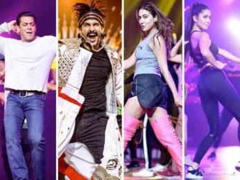 IIFA 2019: Salman Khan, Ranveer Singh, Sara Ali Khan, Katrina Kaif, Vicky Kaushal share glimpses of their performances