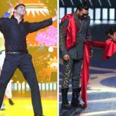 IIFA Awards 2019 Have you worn Deepika's gown - quips Salman Khan on Ranveer Singh's outfit