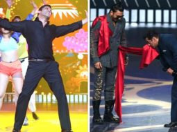 IIFA Awards 2019 Have you worn Deepika's gown - quips Salman Khan on Ranveer Singh's outfit
