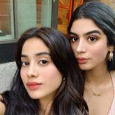 Janhvi Kapoor reunites with Khushi Kapoor and Boney Kapoor in New York!Janhvi Kapoor reunites with Khushi Kapoor and Boney Kapoor in New York!