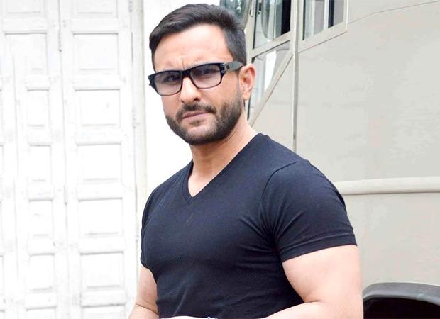 Jawaani Jaaneman: Saif Ali Khan owes his younger look to home cooked food