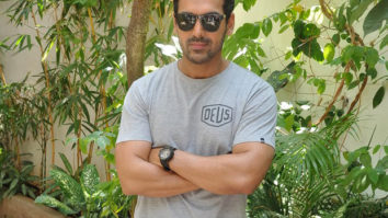 John Abraham to shoot for poster of Satyameva Jayate 2 in next few days