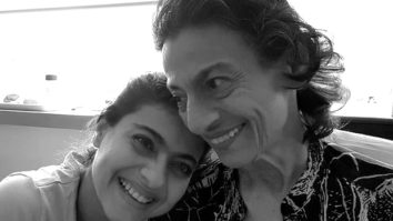 Kajol wishes mother Tanuja with a special video on her 75th birthday