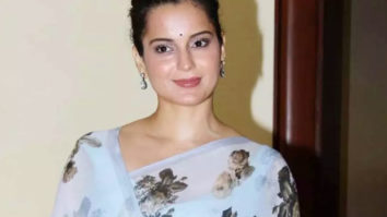"""Kangana Ranaut: """"I would like to urge the media to set high standards for themselves because I have seen very selfish people in this industry"""""""