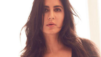 Katrina Kaif's latest messy hair-do is major Tuesday mood!