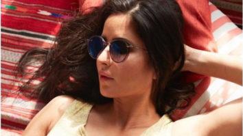 Katrina Kaif's sun-kissed picture is major weekend mood!