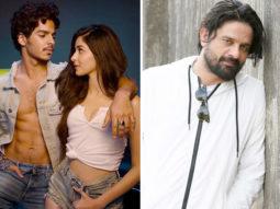 Khaali Peeli: Ishaan Khatter - Ananya Panday find their villain in Raazi actor Jaideep Ahlawat