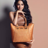 Kiara Advani is the new face of a lifestyle brand, Giordano