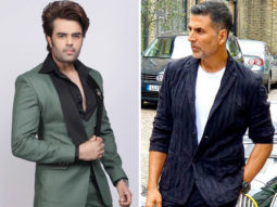 Maniesh Paul to have Akshay Kumar as his inaugural guest on his upcoming talk-show