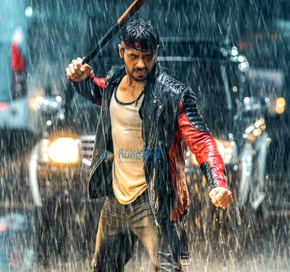 Marjaavaan Movie Stills Bollywood Hungama