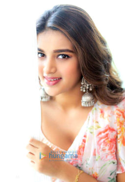 Celebrity Photo Of Nidhhi Agerwal