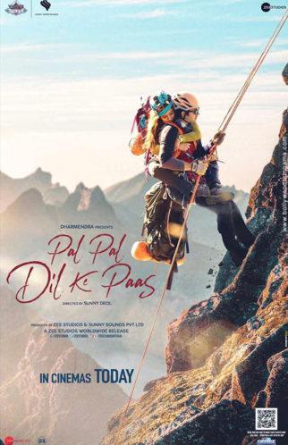 First Look Of The Movie Pal Pal Dil Ke Paas
