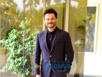 Photos: Anil Kapoor snapped at Next Level of Innovation event presented by ErosNow and Microsoft