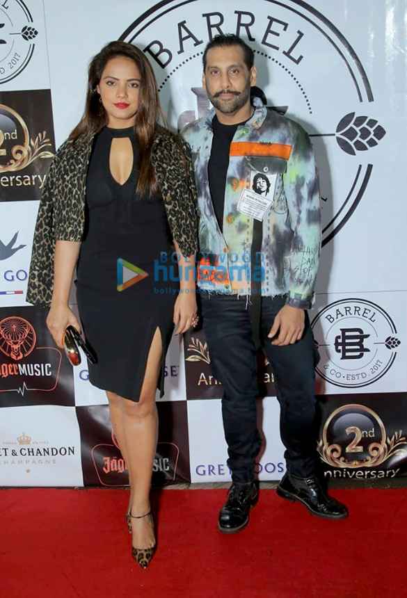 Photos: Celebs grace Barrel and Co. second anniversary celebrations