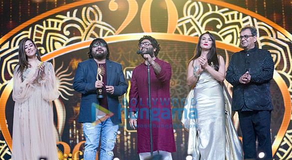 Photos: Celebs grace the 20th IIFA Awards 2019 at NSCI, Dome