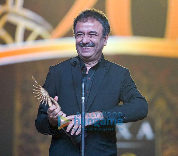Photos: Celebs grace the 20th IIFA Awards 2019 at NSCI, Dome