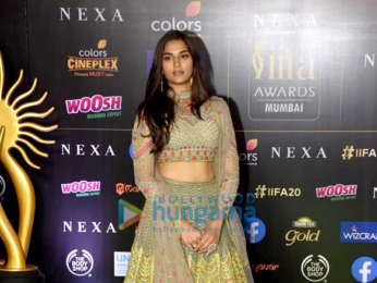 Photos Celebs grace the 20th IIFA Awards 2019 at NSCI, Dome