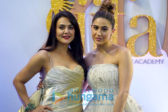 Photos Celebs grace the 20th IIFA Awards 2019 at NSCI, Dome7 (2)
