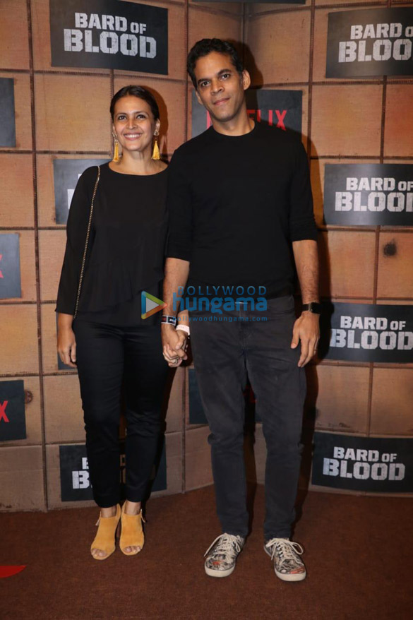 Photos Celebs grace the special screening of 'Bard of Blood'-0121 (15)
