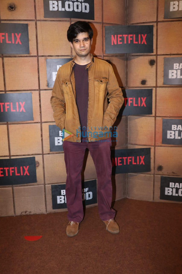 Photos Celebs grace the special screening of 'Bard of Blood'-0121 (8)
