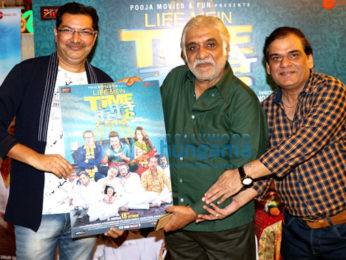 Photos: Celebs grace the trailer launch of Life Main Time Nahi Hai Kisi Ko