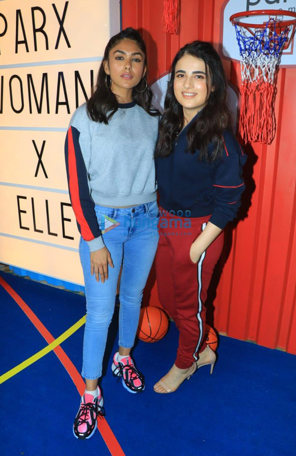 Photos Celebs snapped inaugural of The Winter Games collection at Soho House, Juhu (3)
