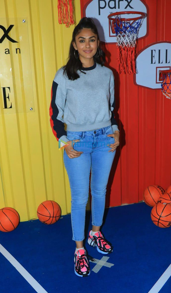 Photos Celebs snapped inaugural of The Winter Games collection at Soho House, Juhu (4)