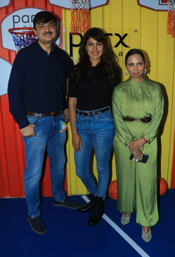 Photos Celebs snapped inaugural of The Winter Games collection at Soho House, Juhu (6)
