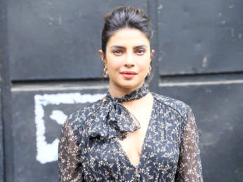 Photos: Priyanka Chopra Jonas snapped during The Sky Is Pink promotions