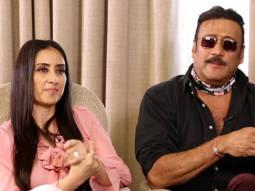 """Playing Sanjay Dutt's Mom Was a GREAT Honour to..."": Manisha Koirala   Jackie Shroff  Prassthanam"