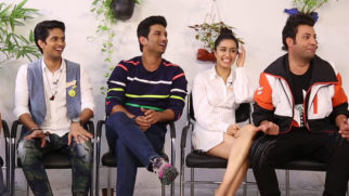 ROFL - QUIZ TIME with Chhichhore Team How Well Does Team Chhichhore Know College Based Films