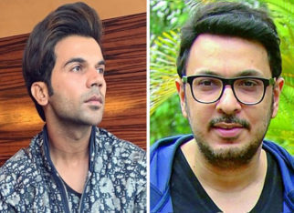Rajkummar Rao to star in Dinesh Vijan's upcoming horror film after RoohiAfza