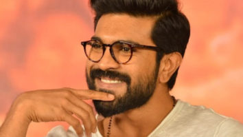 Ram Charan expresses his gratitude towards all the technicians who worked for 250 long days on Sye Raa Narasimha Reddy