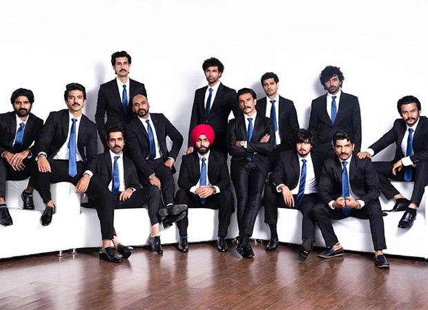 Ranveer Singh starrer '83 will commence shoot in Mumbai!