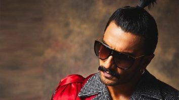 Ranveer Singh to get wax figure at Madame Tussauds next to Deepika Padukone