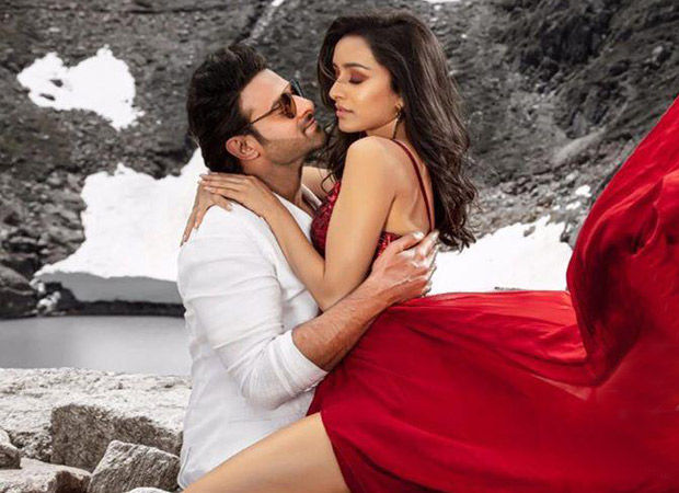 Saaho Box Office Collections - The Prabhas starrer Saaho (Hindi) is a hit, to do almost double of opening weekend business