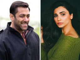 Salman Khan congratulates Daisy Shah for becoming an aspiring shooter!