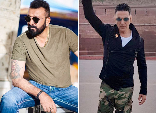 Sanjay Dutt REVEALS that he will be a part of Akshay Kumar starrer Prithviraj