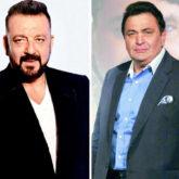 Sanjay Dutt and Rishi Kapoor to star in Pandit Galli Ka Ali; Sanjay signs Habib Faisal and Mudassar Aziz for his next productions