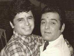 Sanjay Khan remembers brother Feroz Khan on his 80th birth anniversary