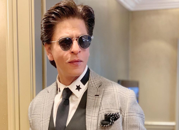 Shah Rukh Khan asked to file an affidavit by Calcutta High Court stating his relations with the IIPM
