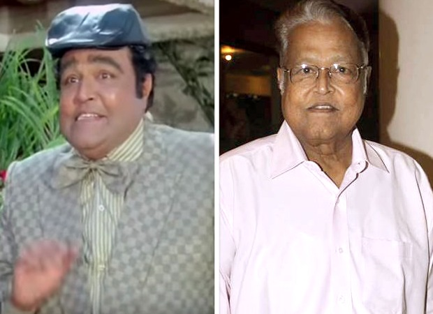 Sholay and Andaz Apna Apna actor Viju Khote passes away at the age of 77