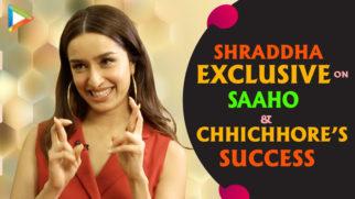 Shraddha Kapoor On Saaho & Chhichhore's SUCCESS, Prabhas, Hrithik Roshan & Akshay Kumar