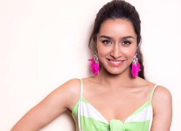 Shraddha Kapoor receives a warm welcome as she kick-starts the shoot for Baaghi 3 today
