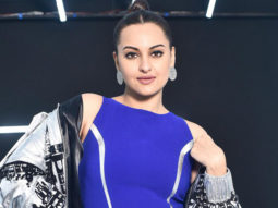 Sonakshi Sinha brings out her chic best with her latest look