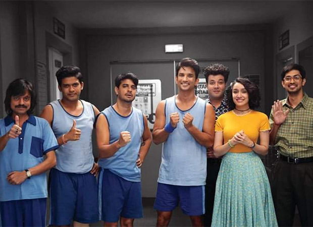 Sushant Singh Rajput – Shraddha Kapoor starrer Chhichhore is as close to life as it gets