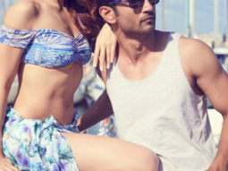 Sushant Singh Rajput and Jacqueline Fernandez starrer Drive to release as a Netflix movie