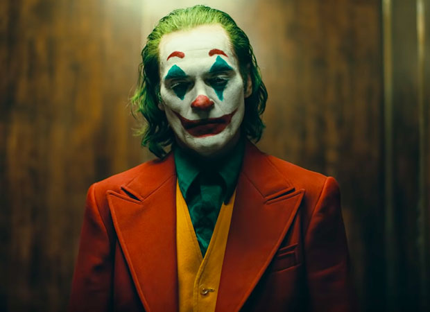 The Joker cleared with 'A' without cuts in India, makes its move in a unique way